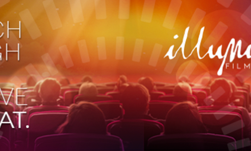 ILLUMINATE is the world's premier film festival for conscious cinema. Our mission is to elevate human consciousness and inspire lasting transformation through cinema.
