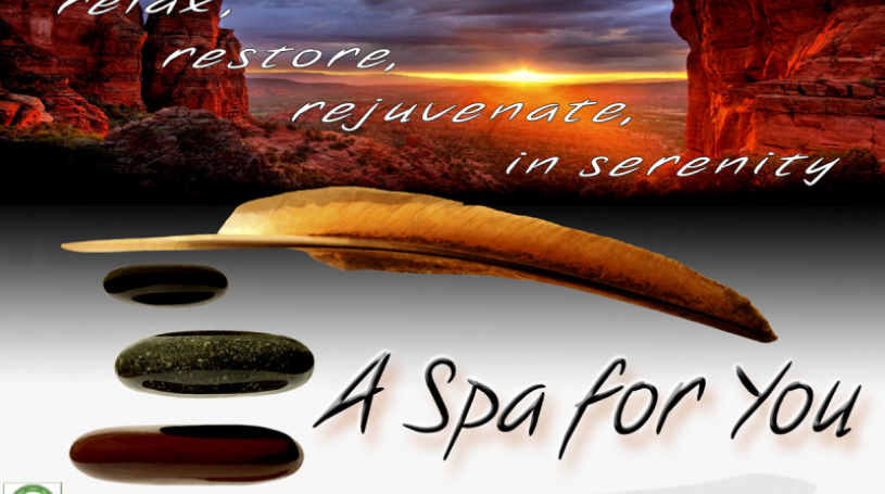 A Spa for You Sedona Day Spa