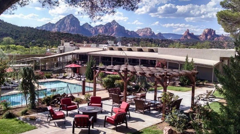 The Arabella Sedona