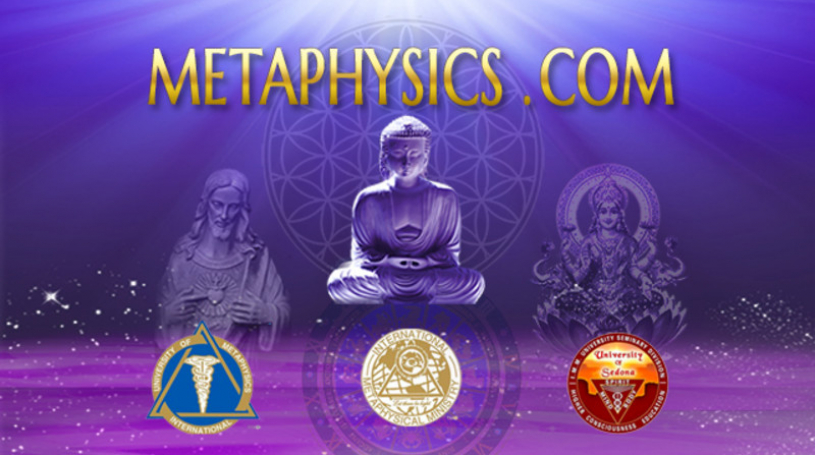 University of Sedona and University of Metaphysics