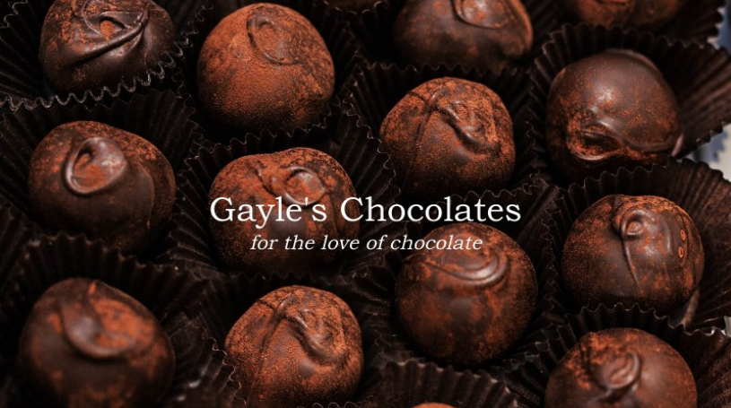 Gayle's Chocolates
