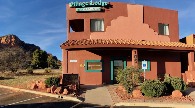 Sedona Village Lodge