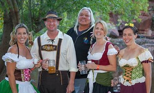 Red Rocks Oktoberfest