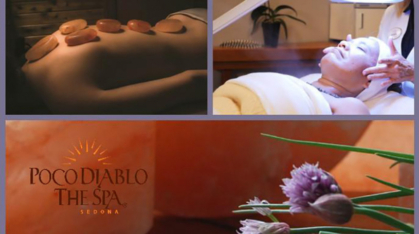 The Spa at Poco Diablo