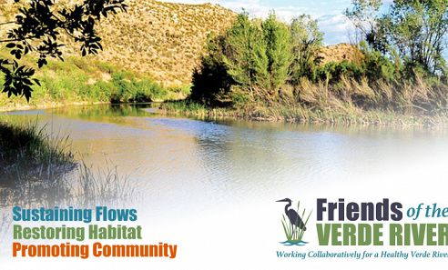 Friends of the Verde River - Sustaining Flows, Restoring Habitat, Promoting Community