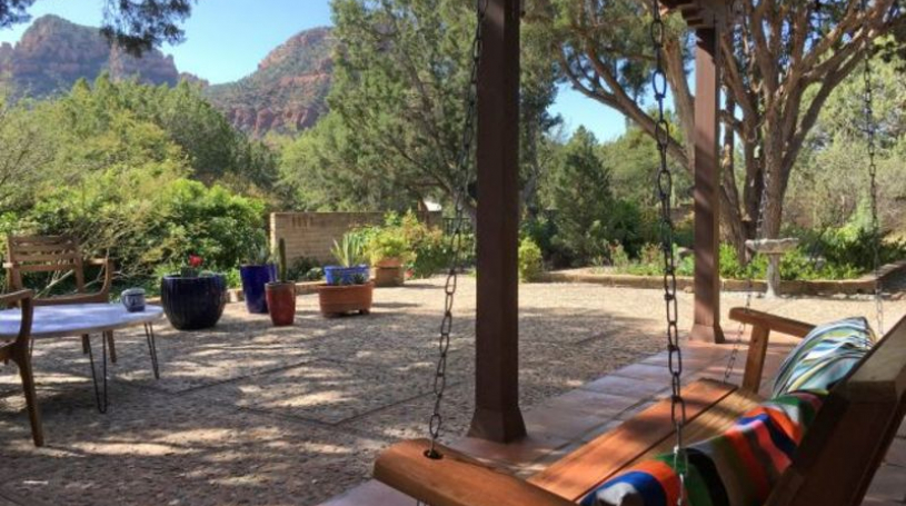 Sedona Elite Properties Management