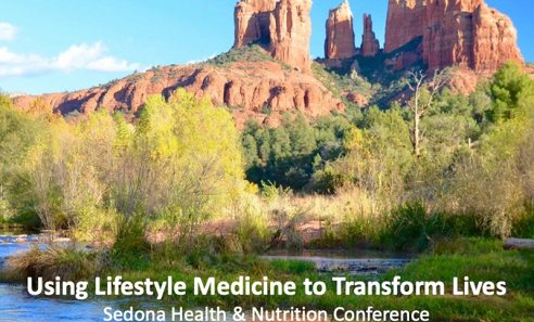 Sedona Health and Nutrition Conference