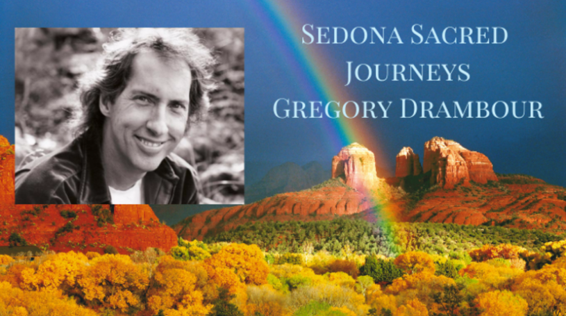 Sedona Sacred Journeys - Gregory Drambour