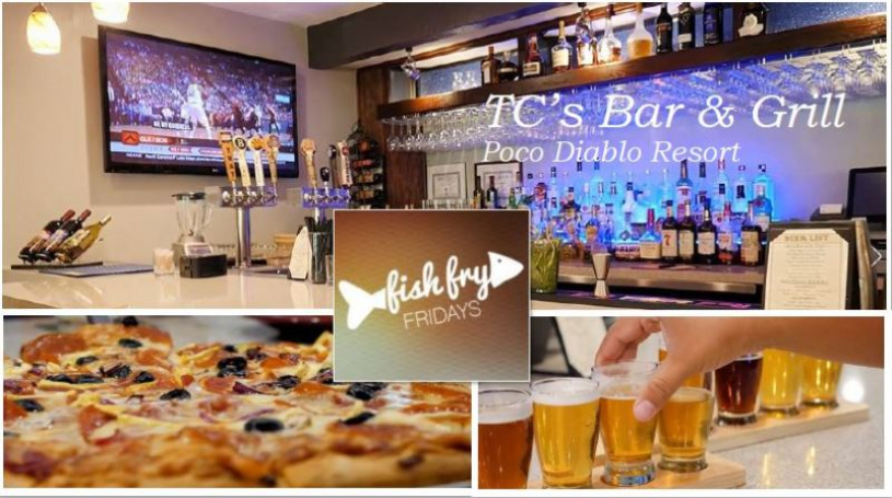 TC's Bar and Grill