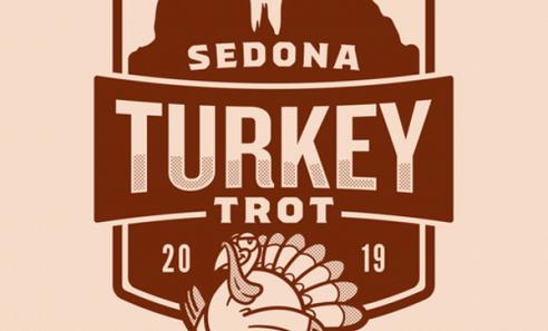 Annual Sedona Turkey Trot
