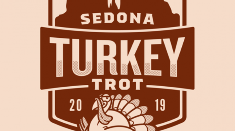 Sedona Annual Turkey Trot