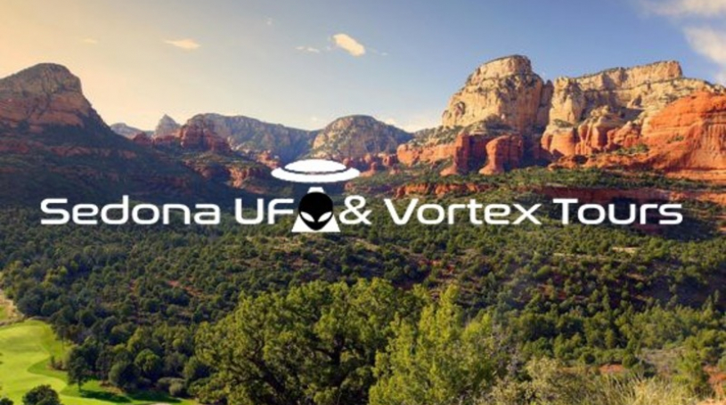 Sedona UFO and Vortex Tours