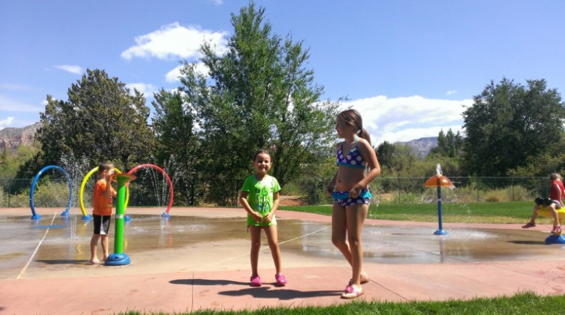 City of Sedona Community Parks