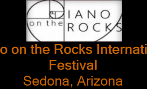 Piano On the Rocks International Festival