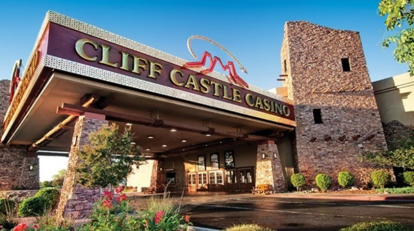 Cliff Castle Casino Hotel