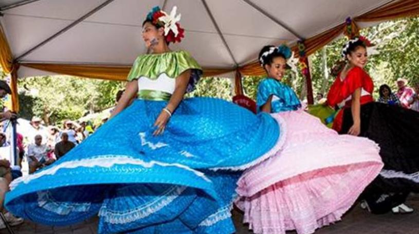 Cinco De Mayo Celebration Visit Sedona