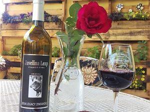 Wineries Amp Wine Tasting In Sedona Az Visit Sedona