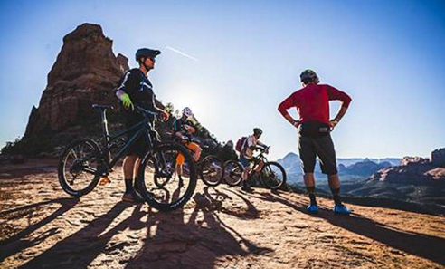 Sedona Mountain Bike Festival
