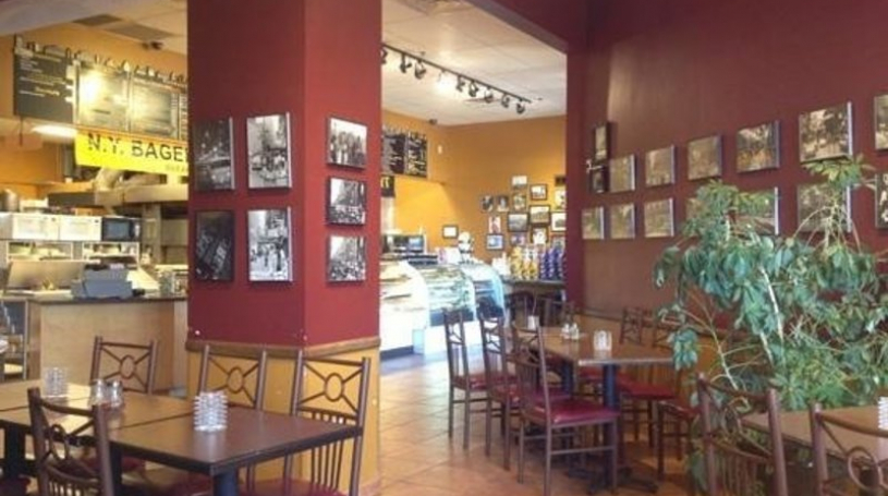 Sedona Bakery and Cafe
