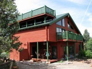 The Lighthouse Bed And Breakfast Clarkdale Az