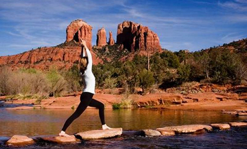 Sedona Yoga Festival - A Consciousness Evolution Conference