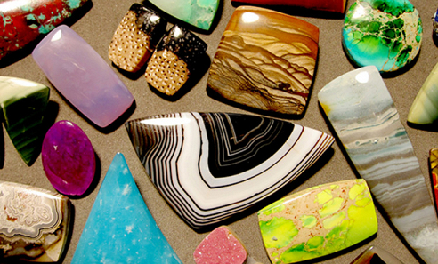 Sedona Gem and Mineral Show