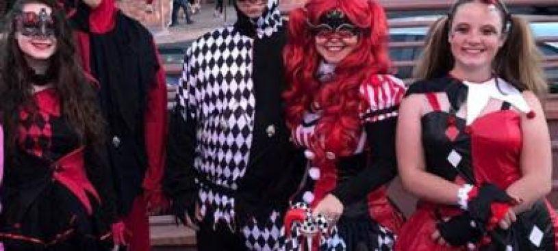 Halloween In Sedona 2020 Sedona's Annual Safe & Fun Trick or Treat   Visit Sedona Events