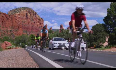 Bike Safety in Sedona