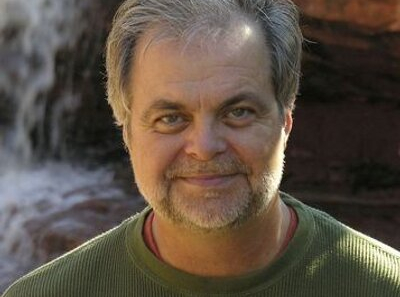 photo of Roger Naylor